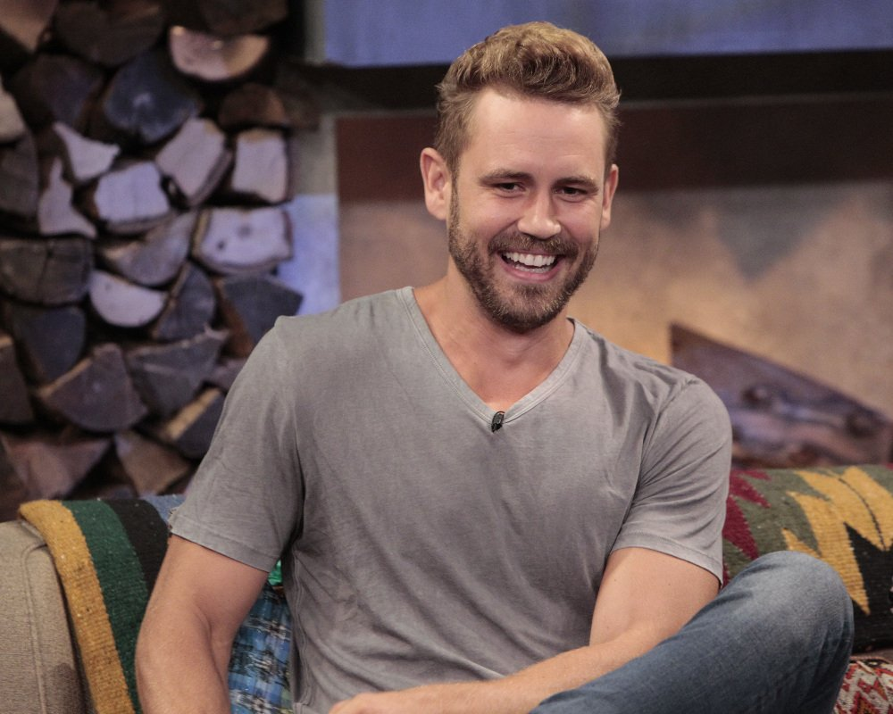 Nick Viall on 'Bachelor in Paradise: After Paradise'
