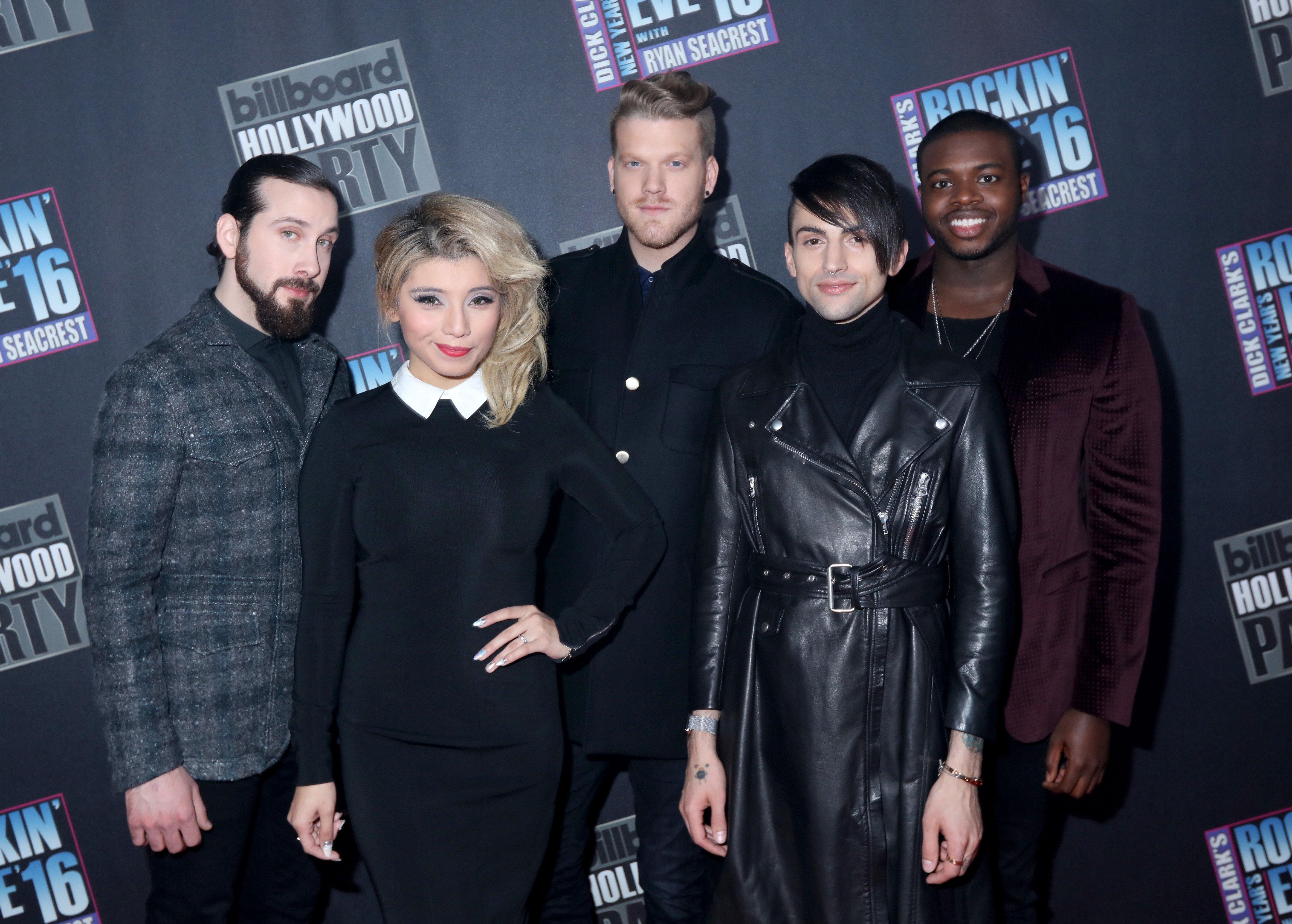 Grammy Winners Pentatonix Will Sing 'Thursday Night Football