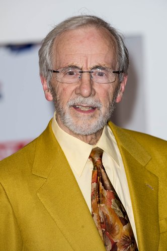 Andrew Sachs attends the UK's Creative Industries Reception at the Royal Academy of Arts on July 30, 2012 in London
