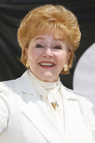 Debbie Reynolds attends the 18th Annual LA Times Festival Of Books at USC on April 20, 2013 in Los Angeles