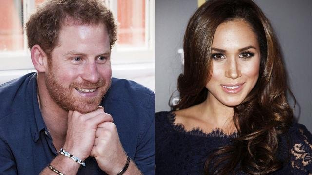 Prince Harry & Meghan Markle: How They're Handling The Royal Pressure