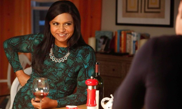 Mindy Lahiri from The Mindy Project