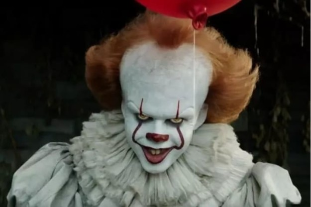 Though a lot of you haven't seen It yet, you probably still know know about Pennywise since he's a dancing meme and a gay icon who's dating the Babadook.