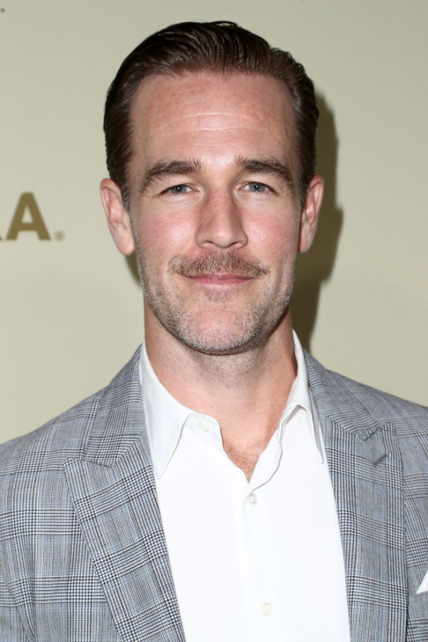 James Van Der Beek is the latest celebrity to open up about sexual misconduct, in a week where several women have come forward alleging producer Harvey Weinstein of sexual harassment and sexual assault.