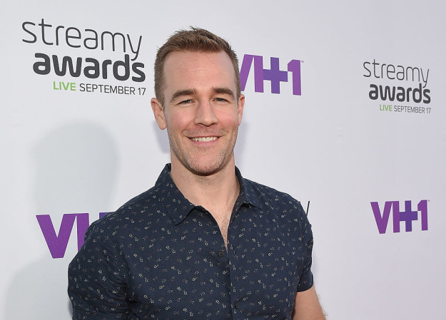 When asked for additional details, Van Der Beek's publicist told BuzzFeed News that the actor did not have anything else to add at the moment about this specific revelation.