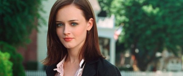 So, we've already established that Rory Gilmore is awful.