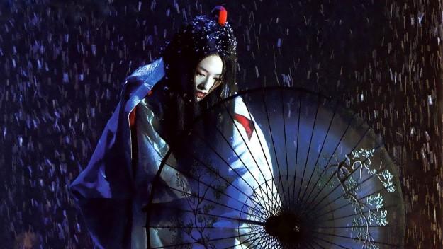 Memoirs of a Geisha (2006)