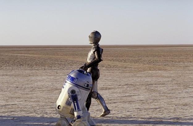 Star Wars: Episode II - Attack of the Clones (2002)