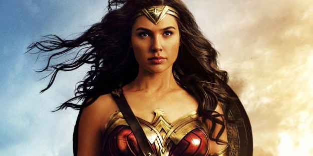 Princess Diana of Themyscira, Daughter of Hippolyta, from Wonder Woman