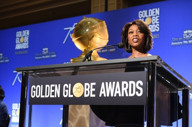 The nominees for the 2018 Golden Globes were announced on Monday.