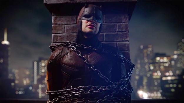 10. Daredevil