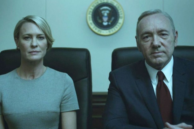 4. House of Cards