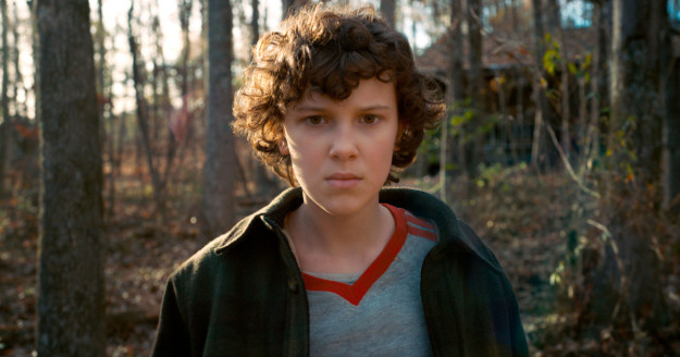1. Stranger Things