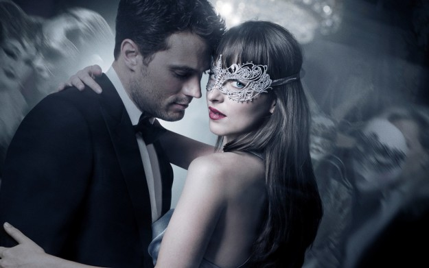 10. Fifty Shades Darker
