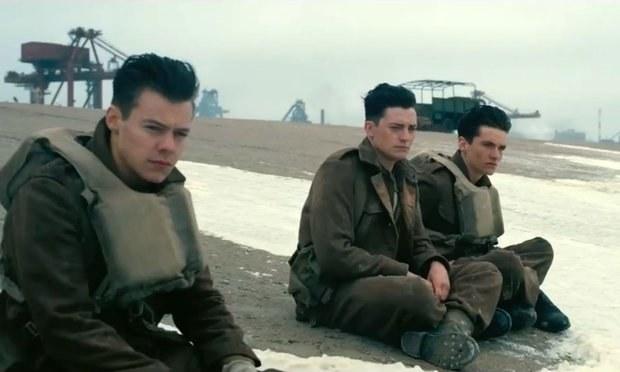 3. Dunkirk