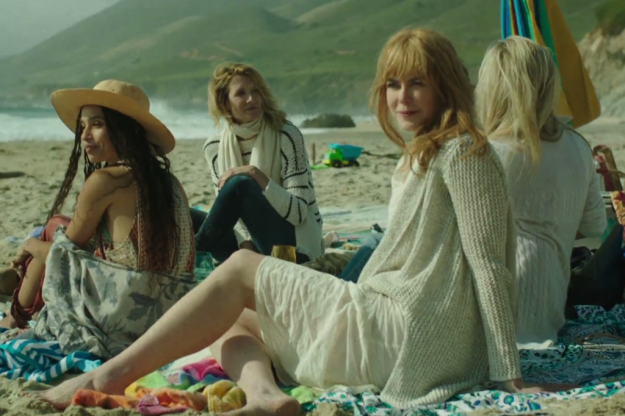 The women from Big Little Lies