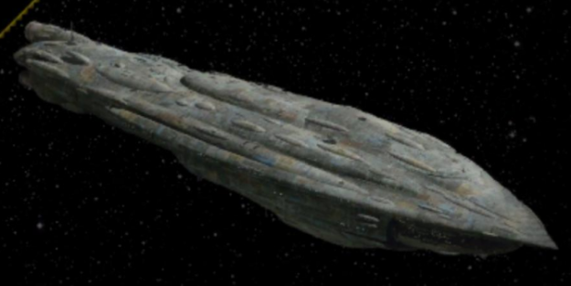 Also, the Resistance's cruiser the Raddus is named after Admiral Raddus. It was Ackbar who got the ship named after him.