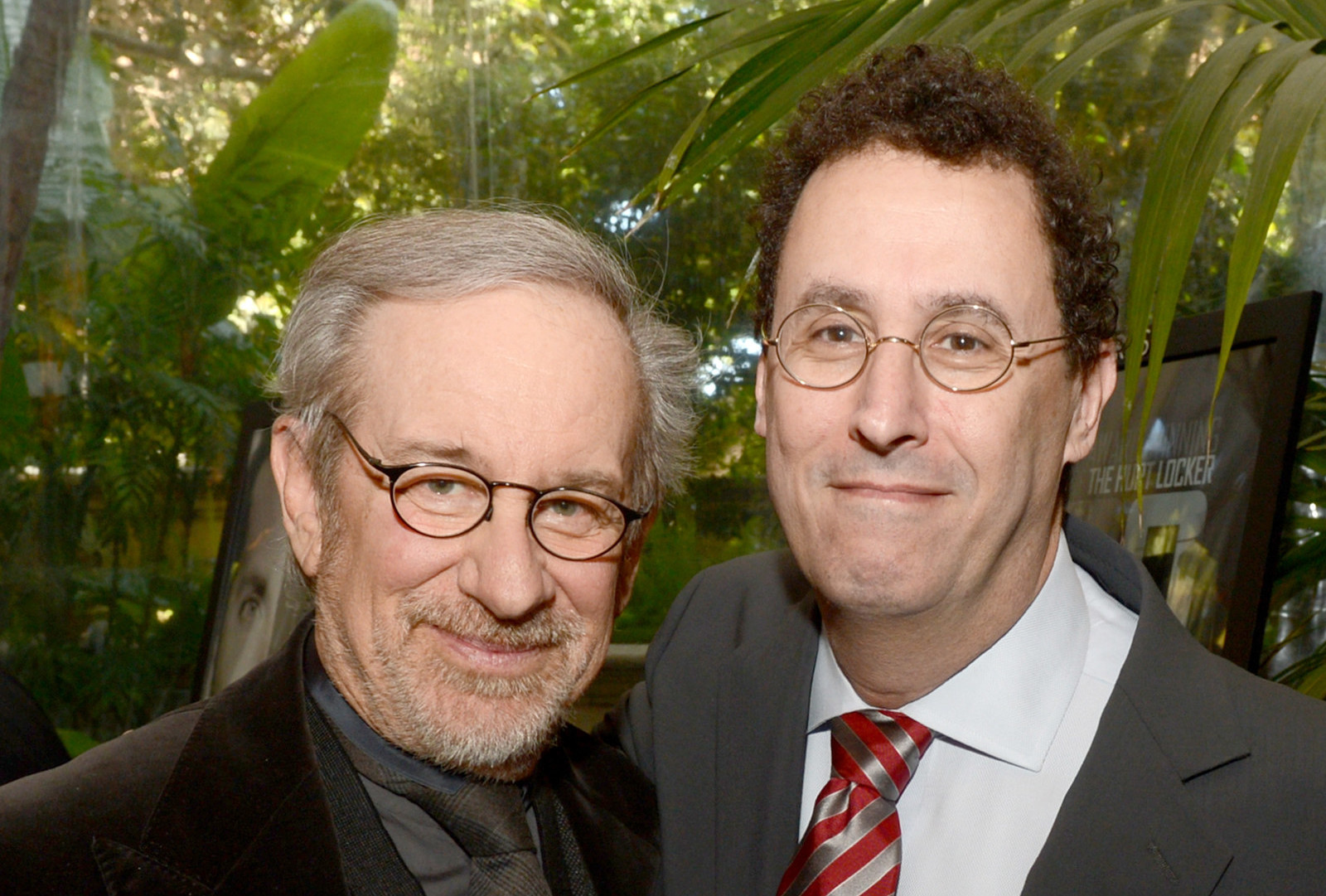 Steven Spielberg will be directing the movie, and Tony award-winning playwright Tony Kushner will be writing the script.