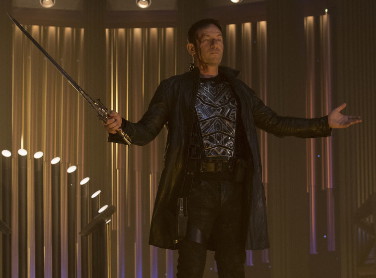 Warning: The following story contains MAJOR SPOILERS for the Jan. 28 episode of Star Trek: Discovery.