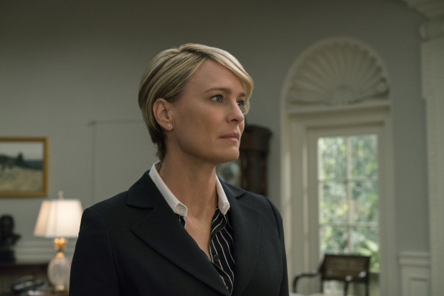 All we know currently about the plot is that they will play a brother and sister pair in a season that has shifted focus directly to Robin Wright's Claire Underwood.
