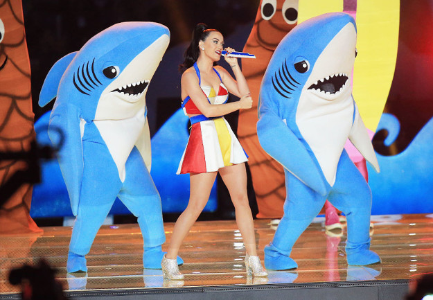"Many Americans will gather around their television sets on Sunday and watch the Super Bowl while chomping on various snack foods, but did you ever wonder what happened to that person behind the infamous ""Left Shark"" meme from 2015?"