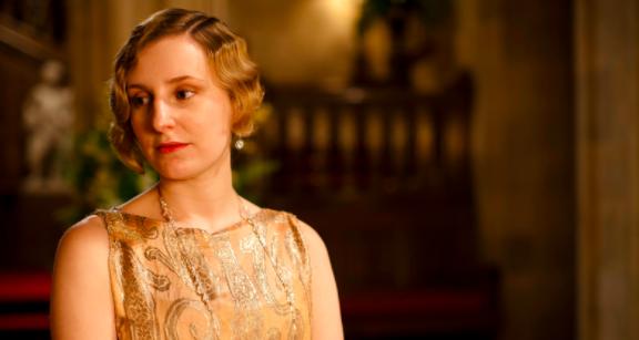 Lady Edith Crawley (Downton Abbey)
