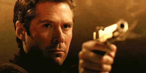 Wesley Wyndam-Pryce (Buffy and Angel)