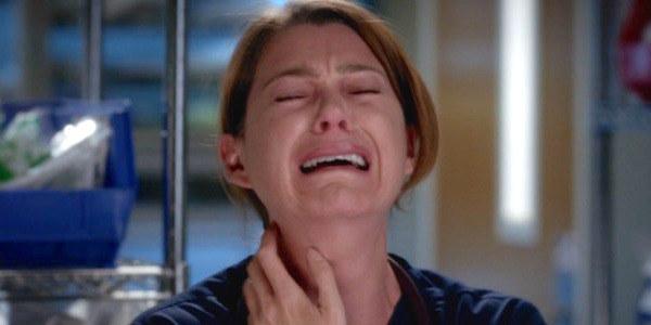 Meredith Grey (Grey's Anatomy)
