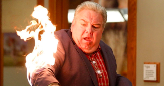 """Garry """"Jerry""""/""""Larry""""/""""Lenny""""/""""Terry""""/""""Barry""""/""""Gerry"""" Gergich """"Gengurch""""/""""Girgich""""/""""Gergrench"""" (Parks and Rec)"""