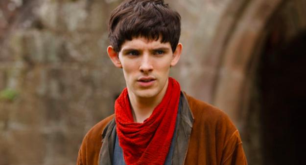 Merlin (Merlin)