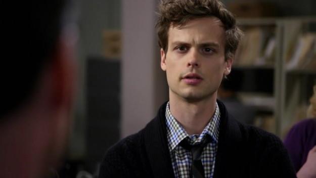 Spencer Reid (Criminal Minds)