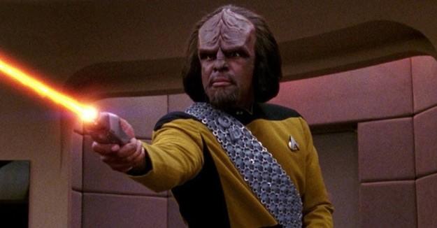 Worf (Star Trek)