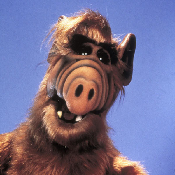 ALF will be 32 years old this year...