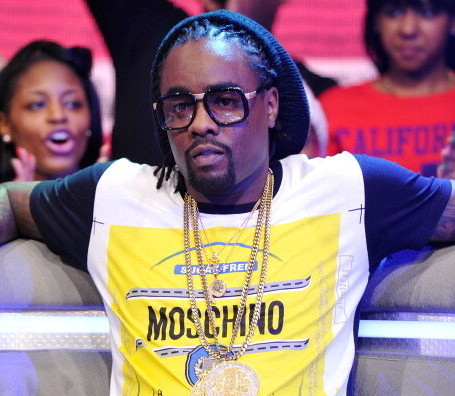 Rapper Wale makes a brief cameo in the film.