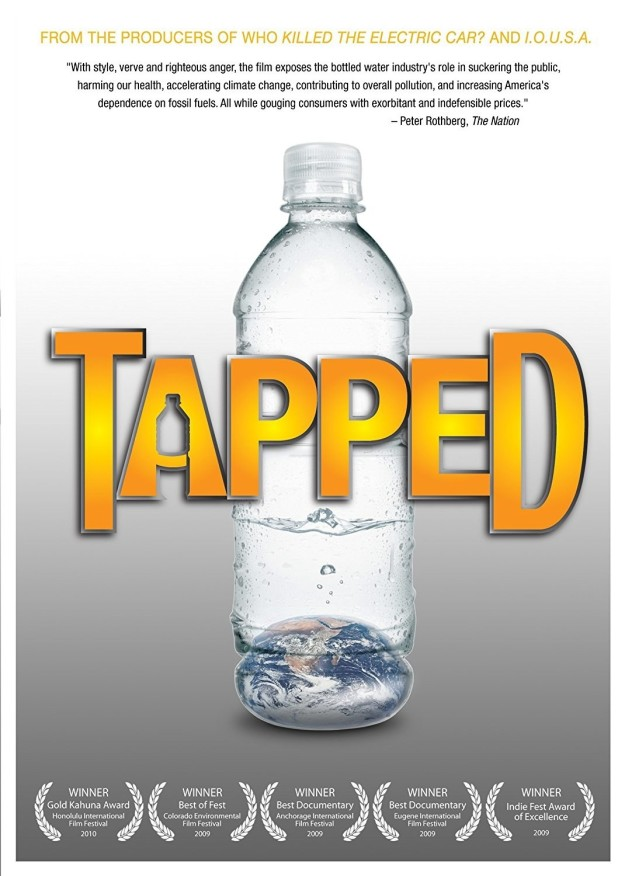Tapped (2009)