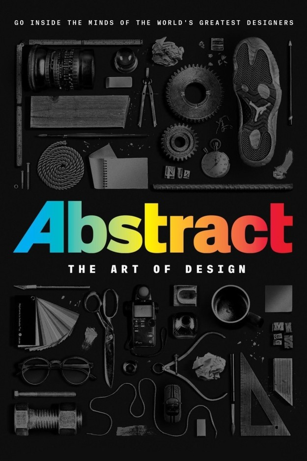 Abstract: The Art of Design (2017- Present)