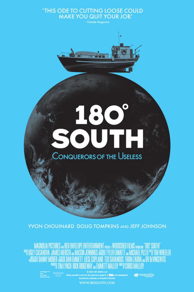 180° South (2010)