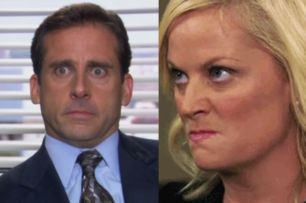 Leslie Knope would tolerate Michael just fine — but the second he said something sexist, she would swiftly put him in his place.