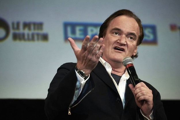 Quentin Tarantino on Monday talked to Deadline about criticism of him choking Uma Thurman and Diane Kruger for scenes in two different movies.