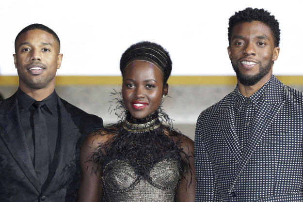 Black Panther doesn't hit theaters until Feb. 16, but it's already become a phenomenon.
