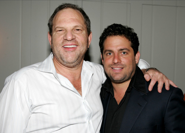 """He touched on some of the allegations of sexual misconduct against some industry acquaintances, saying, """"It was all of them. Brett Ratner. [Harvey] Weinstein. Weinstein — he's a jive motherfucker. Wouldn't return my five calls. A bully."""""""
