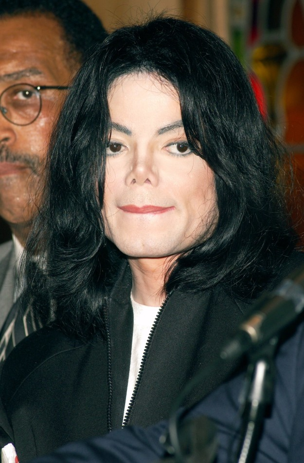 "Jones said that he used to caution Michael Jackson against cosmetic surgery, saying, ""He'd always justify it and say it was because of some disease he had. Bullshit."""
