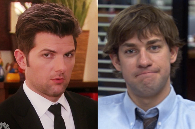 It would turn out that Ben and Jim are distant cousins.