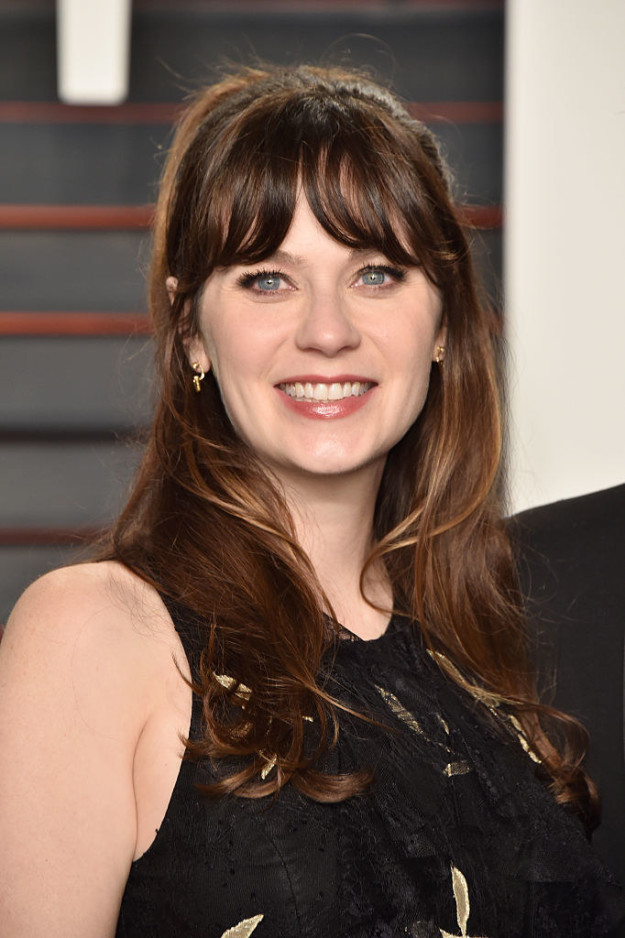 Disney announced on Monday that Zooey Deschanel will be filling the shoes of the iconic bibliophile Belle in Beauty and the Beast Live in Concert, a two-night event which will take place at the Hollywood Bowl in Los Angeles on May 25 and 26.