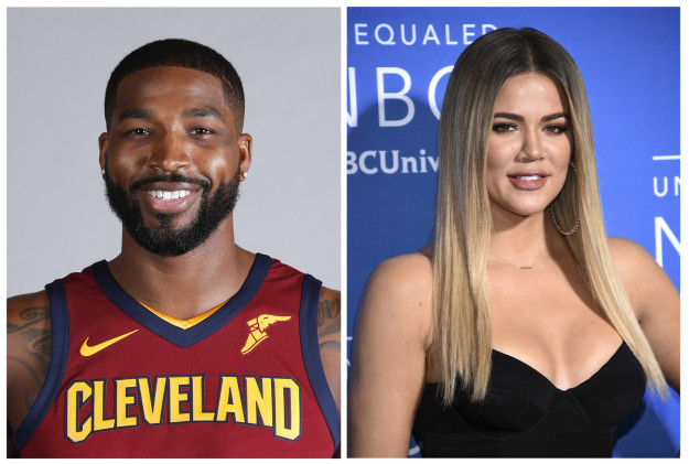 Khloé Kardashian gave birth to her first child, a baby girl, with NBA star Tristan Thompson, a source familiar with the matter confirmed to BuzzFeed News.