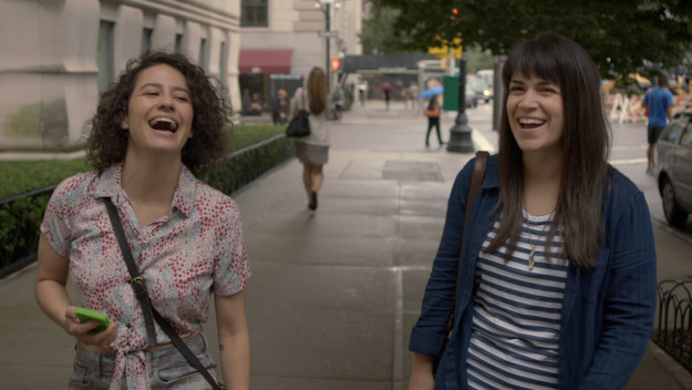 """""""Broad City has been our baby and first love for almost ten years, since we started as a web series,"""" Glazer and Jacobson said in a press release. """"It's been a phenomenal experience, and we've put ourselves into it completely."""""""
