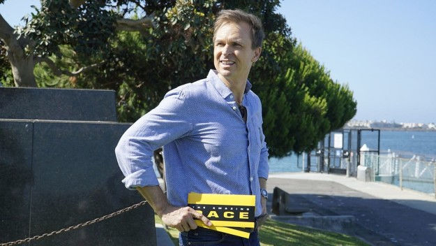 Good news! You have the opportunity to compete on The Amazing Race. If you can last a 30-day race around the world across several countries, challenges, and time zones, you could win the $1 million prize. But now you have to pick the right partner who will help you get all the way to the finish line.