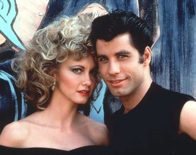 Before I get started, let the record show that I'm a lifelong Grease stan. I watched it every night before bed from the years 1997-2000. So, what I'm saying is, this is coming from a place of love.