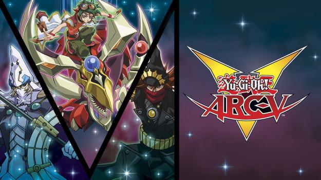 Yu-Gi-Oh! Arc-V: Season 2