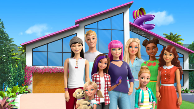 Barbie Dreamhouse Adventures: Season 1